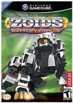 Zoids: Battle Legends (Nintendo GameCube, 2004)