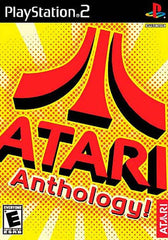 Atari Anthology (Sony PlayStation 2, 2004) - Games Found Here