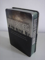Band of Brothers (DVD, 2002, 6-Disc Set) - Games Found Here
