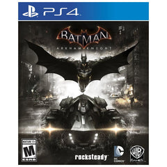 Batman: Arkham Knight (Sony PlayStation 4, 2015) PS4 - Games Found Here