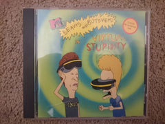 Beavis and Butt-Head in Virtual Stupidity (PC, 1996) - Games Found Here  - 1