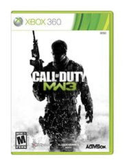 Call of Duty: Modern Warfare 3 (Microsoft Xbox 360, 2011) Complete - Games Found Here