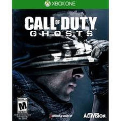 Call of Duty: Ghosts (Microsoft Xbox One, 2013) - Games Found Here