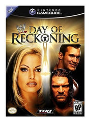 WWE: Day of Reckoning (Nintendo GameCube, 2004)