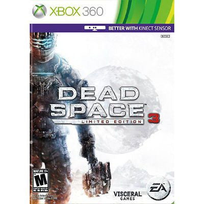 Dead Space 3  (Xbox 360, 2013)