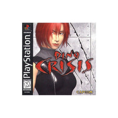 Dino Crisis (Sony PlayStation 1, 1999)` Complete - Games Found Here