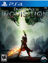 Dragon Age: Inquisition (Sony PlayStation 4, 2014) - Games Found Here