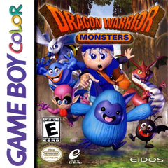Dragon Warrior Monsters (Nintendo Game Boy Color, 2000) - Games Found Here  - 1