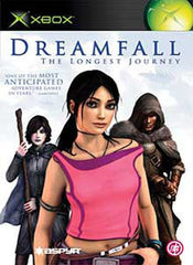 Dreamfall: The Longest Journey (Microsoft Xbox, 2006) - Games Found Here