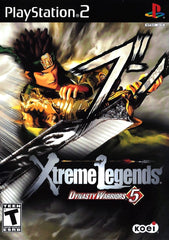Dynasty Warriors 5: Xtreme Legends (Sony PlayStation 2, 2005) - Games Found Here