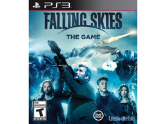 Falling Skies: The Game (Sony PlayStation 3, 2014) Complete