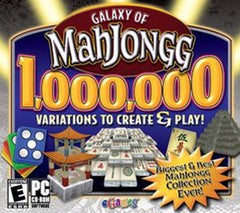 Galaxy of MahJongg (PC, 2007) - Games Found Here