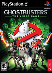 Ghostbusters: The Video Game (Sony PlayStation 2, 2009) - Games Found Here