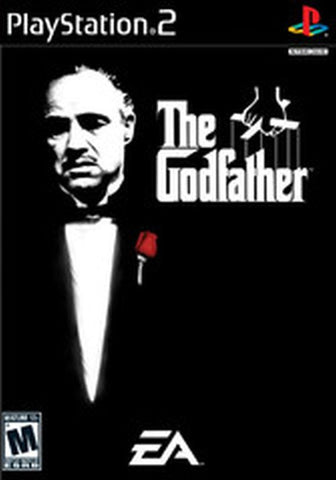 Godfather: The Game (Sony PlayStation 2, 2006) New Sealed