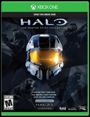Halo: The Master Chief Collection (Microsoft Xbox One, 2014) - Games Found Here