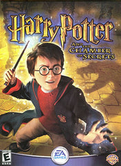 Harry Potter and the Chamber of Secrets (PC, 2002) - Games Found Here