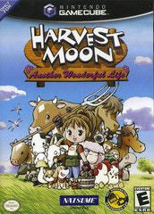 Harvest Moon: Another Wonderful Life (Nintendo GameCube, 2005)