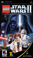 LEGO Star Wars II: The Original Trilogy (Sony PSP, 2006) - Games Found Here