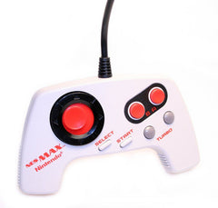 Nintendo Entertainment System NES MAX Turbo Controller Gamepad Wired NES-027 - Games Found Here  - 1