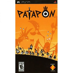 Patapon (Sony PSP, 2008) - Games Found Here