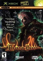 Phantom Dust (Microsoft Xbox, 2005)