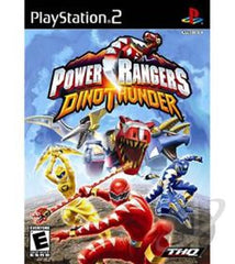 Power Rangers: Dino Thunder (Sony PlayStation 2, 2004) - Games Found Here