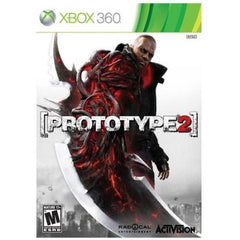 Prototype 2 (Microsoft Xbox 360, 2012) - Games Found Here