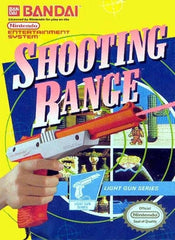 Shooting Range (Nintendo Entertainment System, 1989) - Games Found Here  - 1