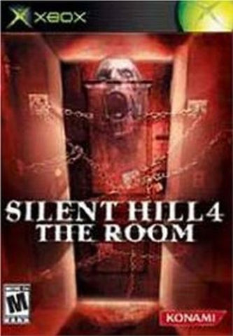 Silent Hill 4: The Room  (Microsoft Xbox, 2004)