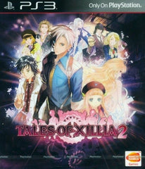 Tales of Xillia 2 (Sony PlayStation 3, 2014)