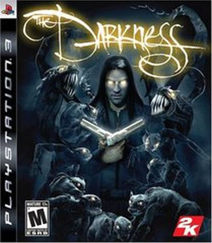Darkness  (Sony Playstation 3, 2007)