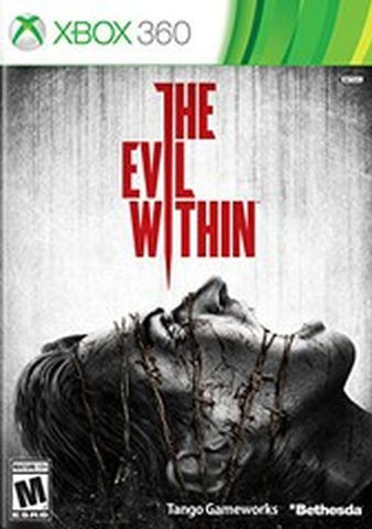 Evil Within (Microsoft Xbox 360, 2014)