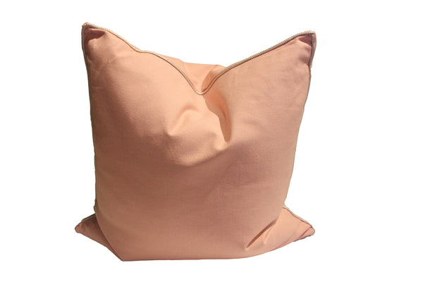 Blush Pink Pillow