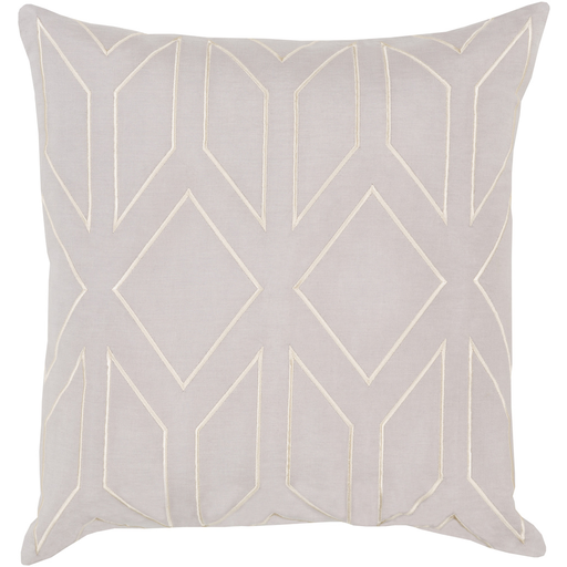 Madison Pillow Gray
