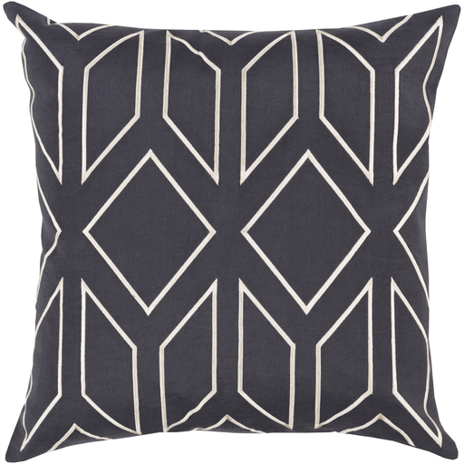 Madison Pillow Black