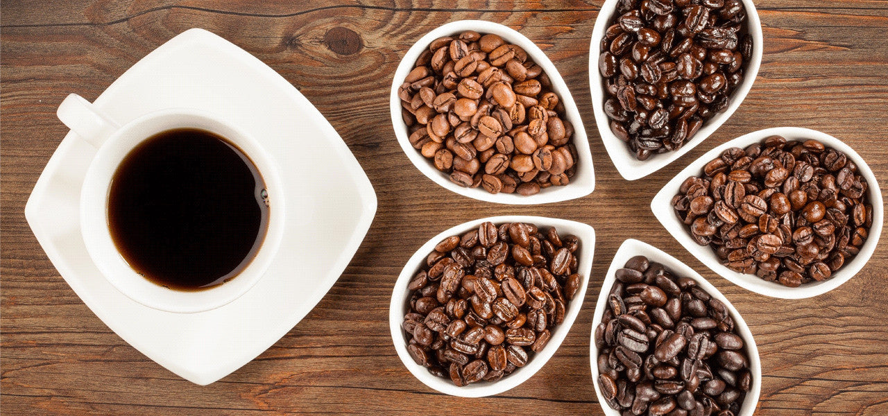 The Healthiest Coffees