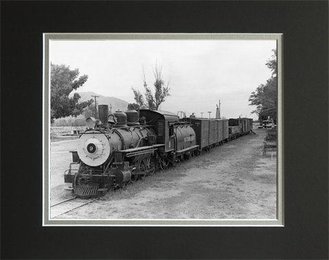 Railroad Photography – tagged