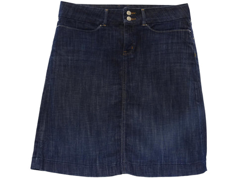 Ann Taylor LOFT  Denim (X Small) Size 2