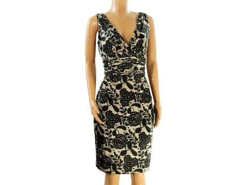 Jones Wear Dress (XLarge) Size 16 - New4Her