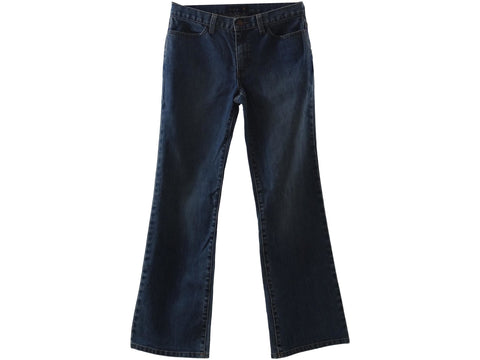 Ann Taylor  Denim (X Small) Size 2