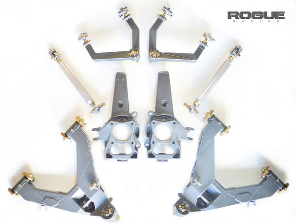 Rogue 2010-2014 Raptor Stage 3 Front Suspension Kit