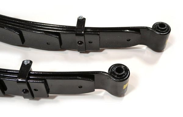 CST Rear Leaf Springs 2001-2010 2500/3500 HD 8""