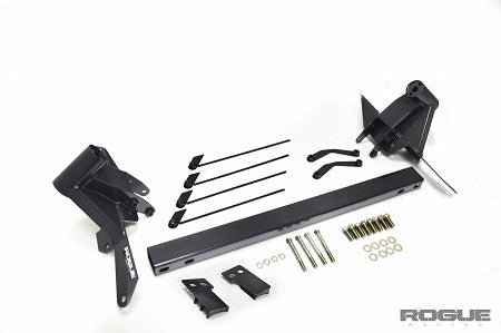 Rogue 2010-2014 Raptor Bump Stop Gusset Kit
