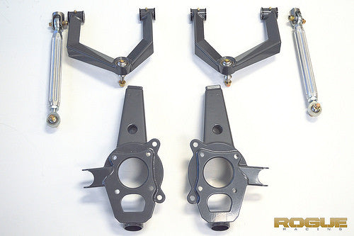 Rogue 2010-2014 Raptor Stage 2 Front Suspension Kit
