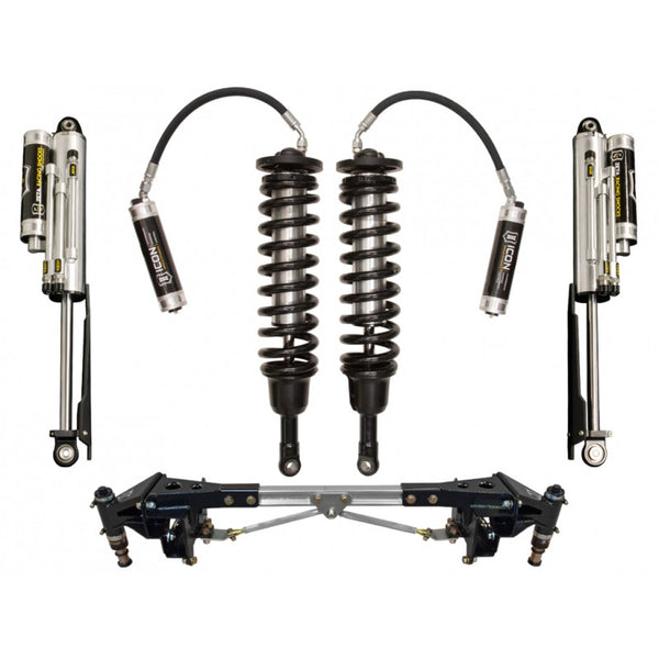 ICON Raptor 3.0 Suspension System - Stage 2