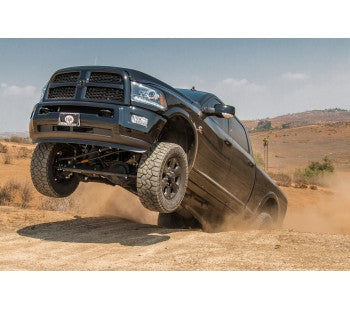 "Icon Dodge 2014+ 2500 2.5"" Stage 2"