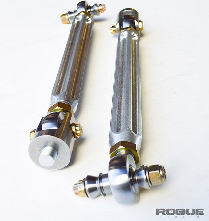 Rogue HD Steering Tie Rod Kit - Stock Replacement - 2010-14 Raptor