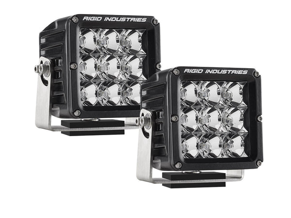 Dually XL-Series Flood Pair