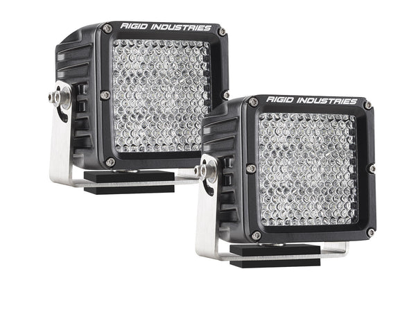 Dually XL-Series Diffused Pair