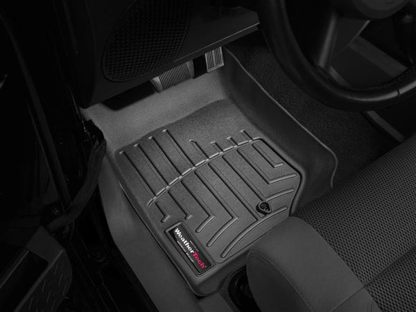 WeatherTech Jeep JK Wrangler 2 Door
